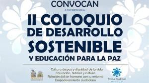 Coloquio, México DF