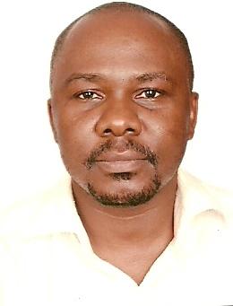 Portrait of Julius Kaggwa