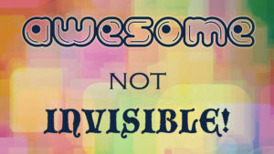 AISSGA awesome not invisible