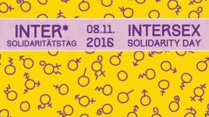 Inter* Solidaritätstag 2016